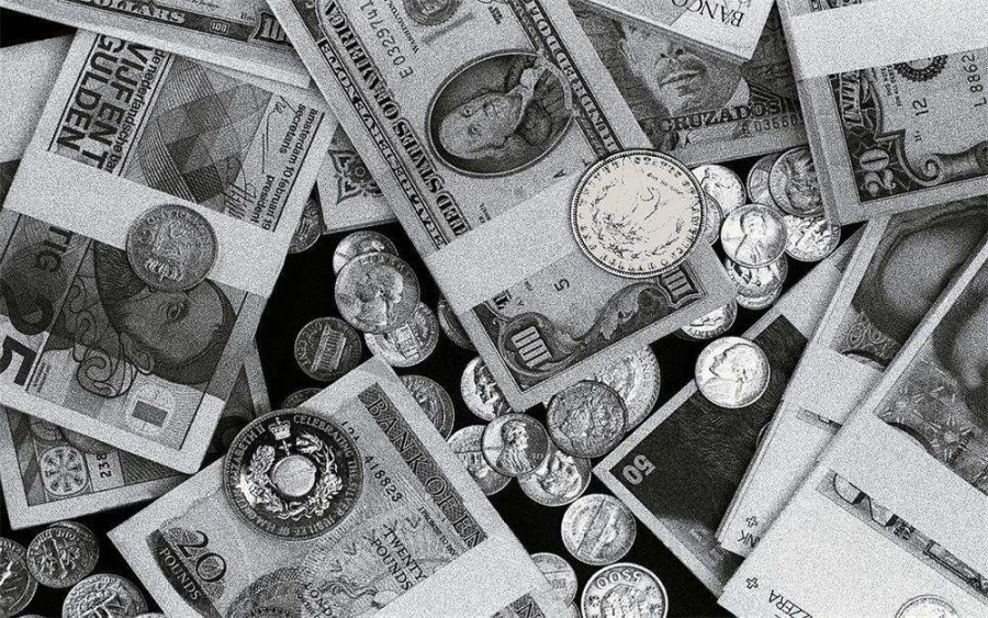 Cover: Grundlagen Konjunktur und Wirtschaftswachstum