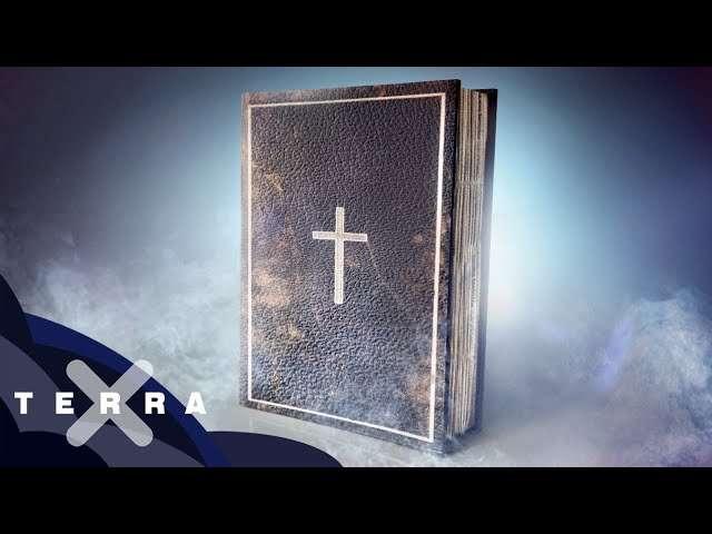 Cover: 5 Fakten über die Bibel