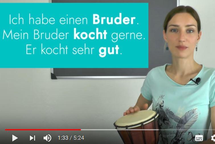 Cover: Betonung | Der Satzakzent im Deutschen (Grundlagen)