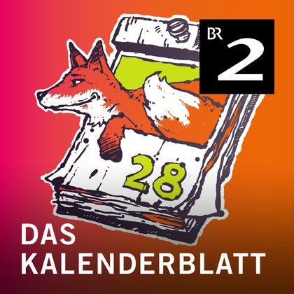 Cover: Das Kalenderblatt -  Kant veröffentlicht