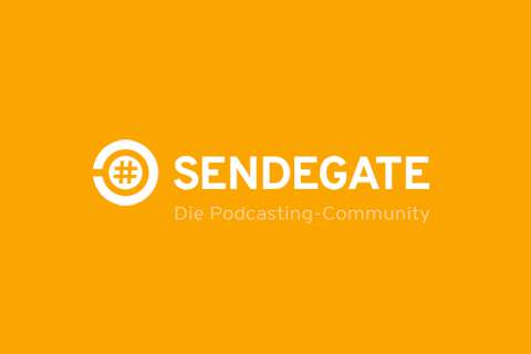 Cover: Sendegate – CC Podcasts