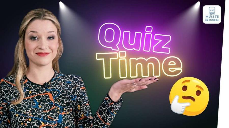 Cover: Getrennt oder zusammen geschrieben? Lisas Deutsch-Quiz