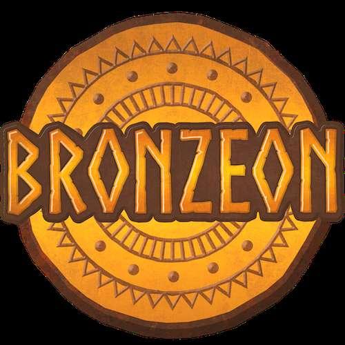Cover: Bronzeon: ein interaktives Lernspiel zur Bronzezeit