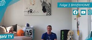 Cover: Bayerischer Handball-Verband - Home