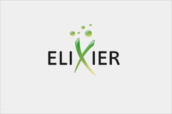 Cover: Elixier – Die Suchmaschine für Bildungsmedien