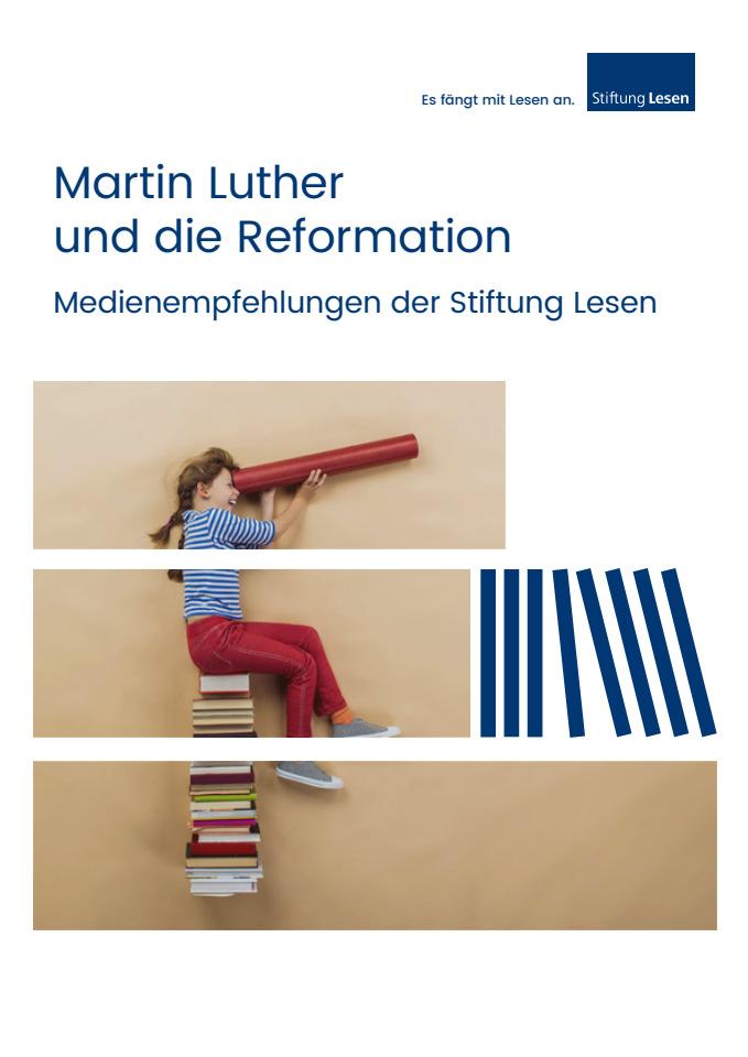 Cover: Martin Luther und die Reformation