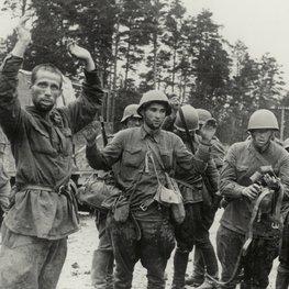 Cover: Unternehmen Barbarossa - Hitlers Krieg gegen die Sowjetunion