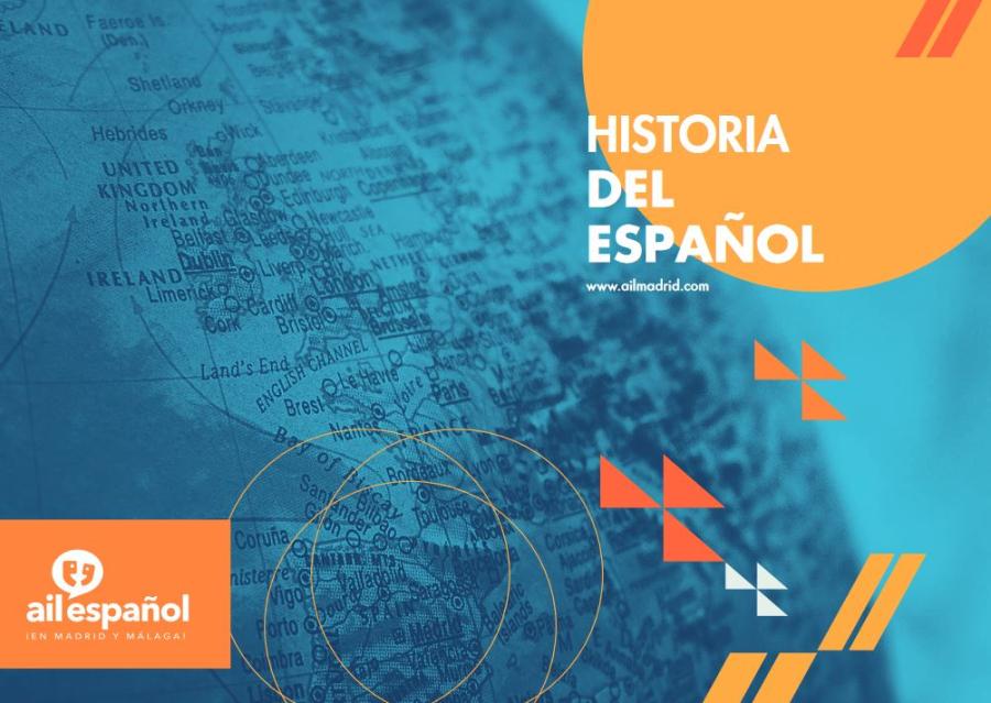 Cover: Historia de la lengua española