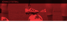 Cover: Homeprogramm für Fußballspieler