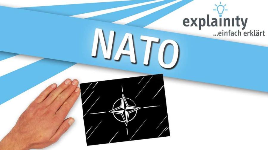 Cover: NATO einfach erklärt