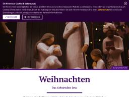 Cover: Evangelische Kirche in Deutschland