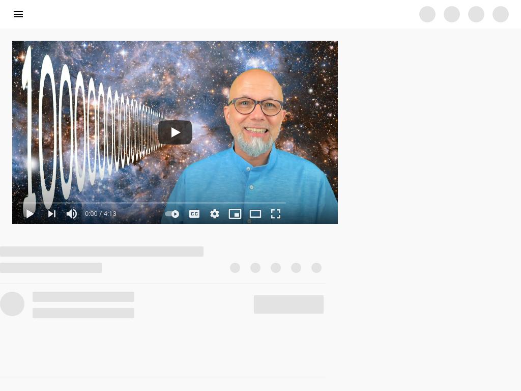 Cover: Wie viele Atome gibt es im sichtbaren Universum? Fermi-Rechnung - YouTube