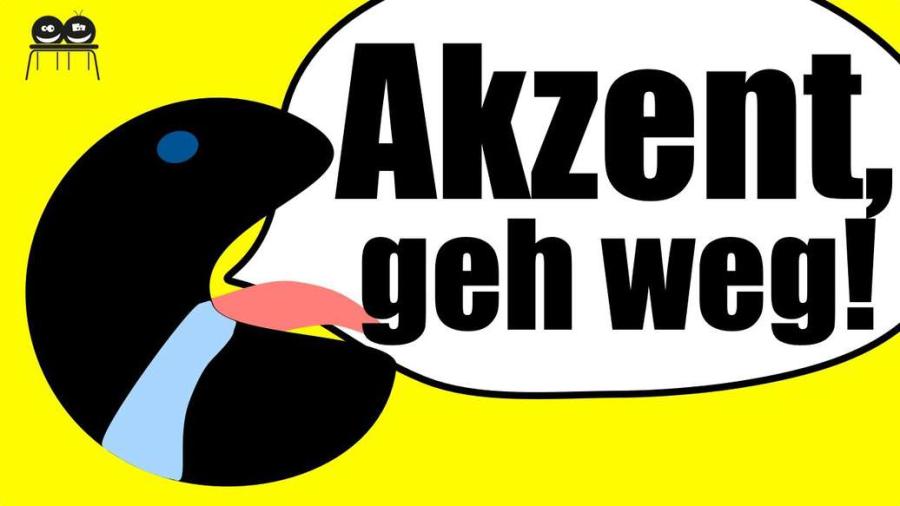 Cover: Fremdsprachen akzentfrei sprechen!? Geht das überhaupt?