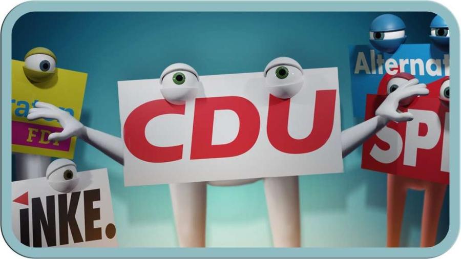 Cover: Was wäre, wenn die CDU allein regiert?