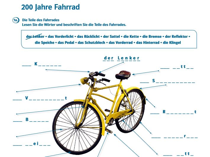 Cover: 200 Jahre Fahrrad