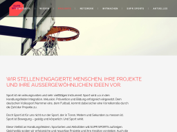 Cover: SUPR SPORTS - Projektideen