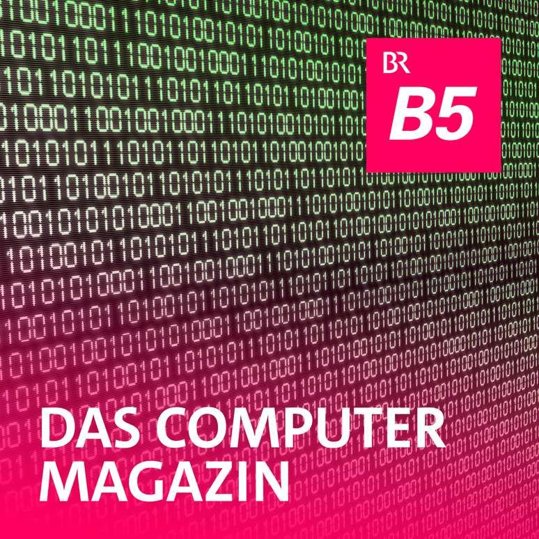 Cover: #01 Können Maschinen denken? - Alan Turing und die Intelligenz