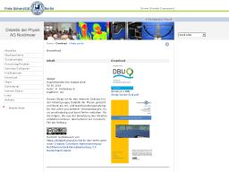 Cover: Skript Experimente für Smart Grid
