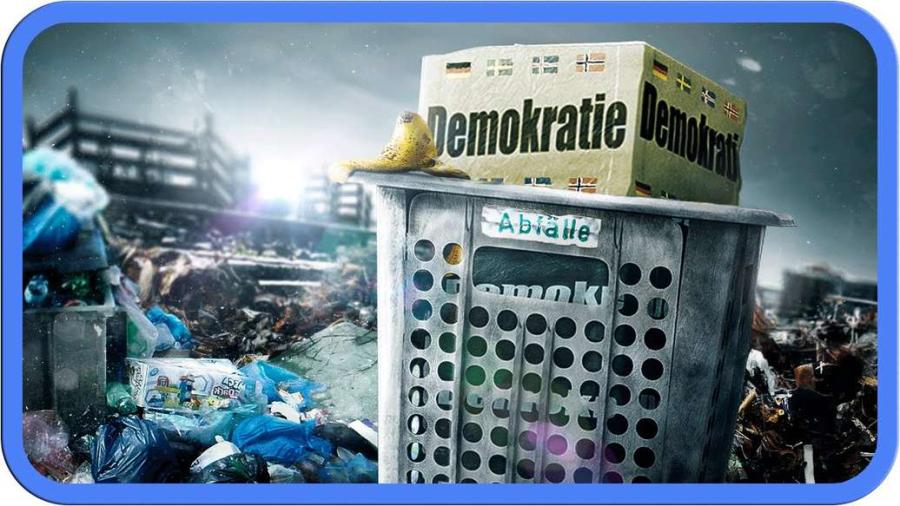 Cover: Ist unsere Demokratie am Ende?