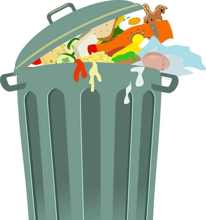 Cover: Erntedank - Wertschätzender Umgang mit Lebensmitteln