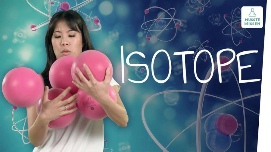 Cover: Was sind Isotope? I musstewissen Chemie