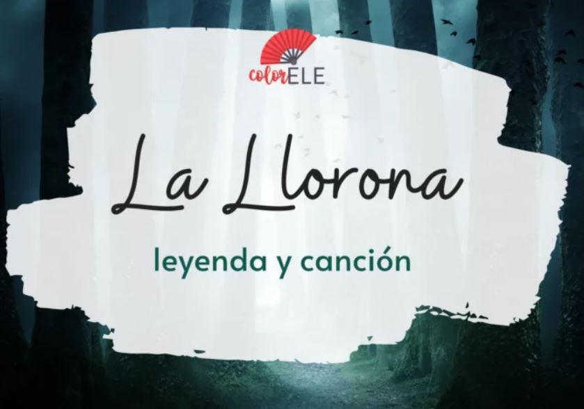 Cover: La Llorona | Leyenda y canción