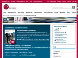 Cover: Was denken Rechtsextreme? - Themenblätter