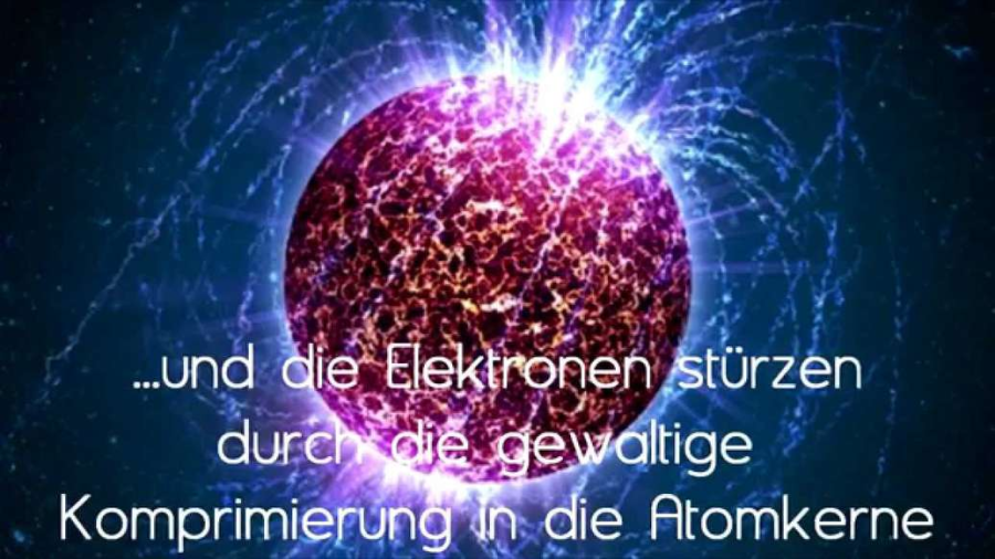 Cover: Neutronenstern - Neutron Star (with English Subtitles)